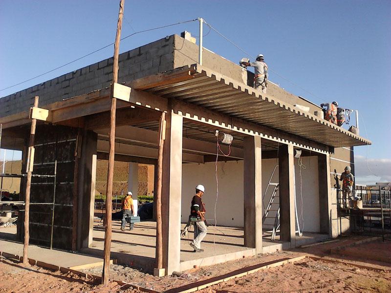 Construção-de-centro-de-visitas