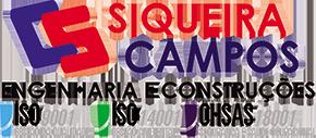Construtora Siqueira Campos Sorocaba-